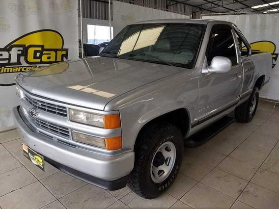 Chevrolet Silverado Pick-up 4.1 2p