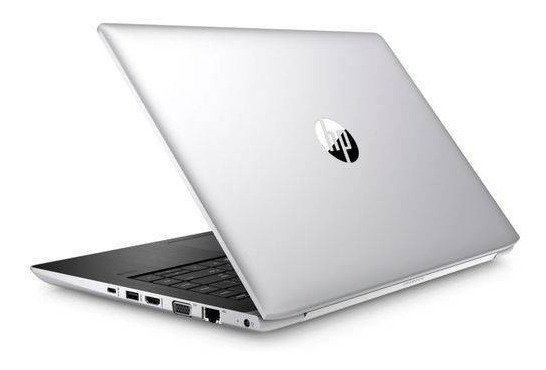 Notebook Hp Probook 440 G5 I5 8gb 500gb Winpro 3eq27la C/nf