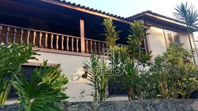 Excelente Casa Na Rua Da Amizade ! - Ca0867