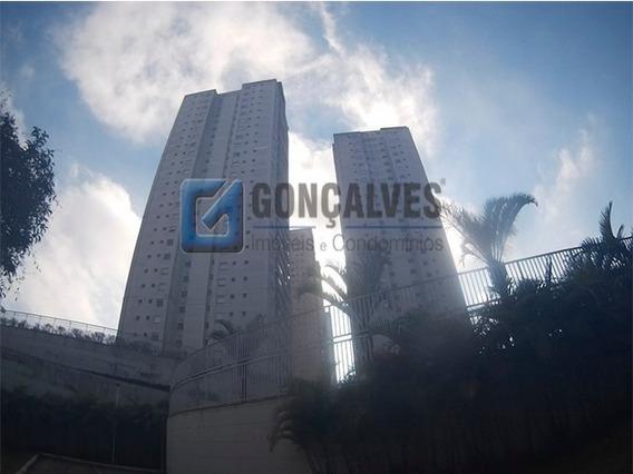 Venda Apartamento Sao Bernardo Do Campo Centro Ref: 125215 - 1033-1-125215