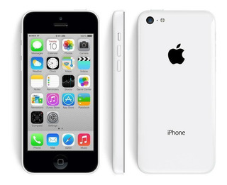 iPhone 5c 16gb Reacondicionado A Nuevo. Bateria Nueva.