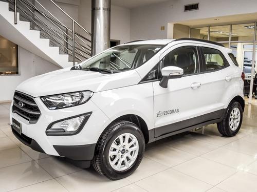 Ford Ecosport Se Mt 1.5 123cv - Plan Ovalo