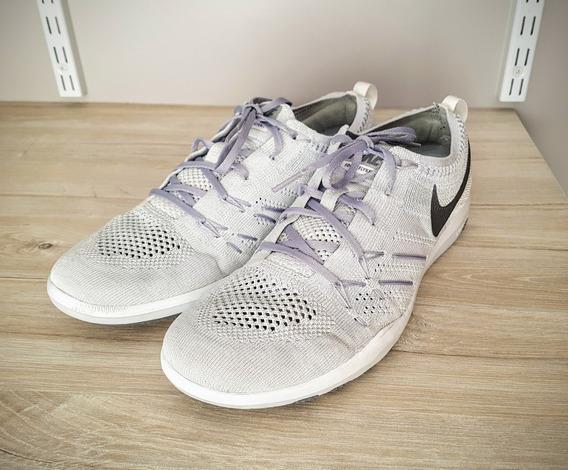 Zapatillas Nike Free Focus Flyknit, Como Nuevas