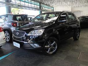 Ssangyong Korando 2.0 Gl 4x4 16v Turbo Diesel 4p