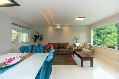 Casa Em Itaipu, Niterói/rj De 230m² 4 Quartos À Venda Por R$ 1.380.000,00 - Ca216412