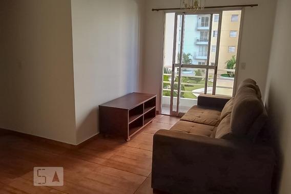 Apartamento Para Aluguel - Macedo, 1 Quarto, 55 - 893054348