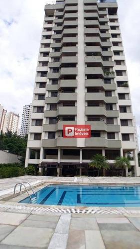 Imagem 1 de 30 de Apartamento Com 3 Dormitórios À Venda, 120 M² - Jardim Londrina - São Paulo/sp - Ap32111