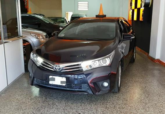 Toyota Corolla 1.8 Xei Mt 140cv 2015