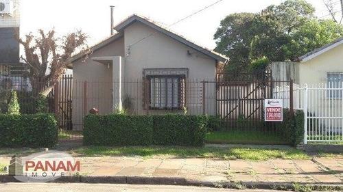 Casa/sobrado - Sarandi - Ref: 10069 - V-10069