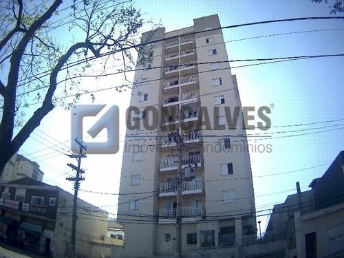 Venda Apartamentos Santo Andre Vila Eldizia Ref: 139511 - 1033-1-139511