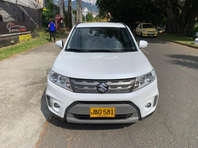 Suzuki Grand Vitara Full 2017