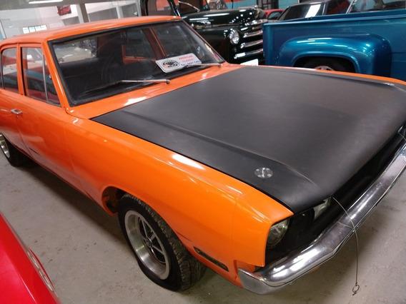 Dodge Dart Luxo