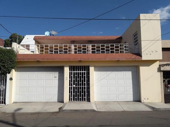 Casa En Renta Fracc Jardines De Durango