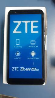 Zte Blade A3 Lite (movistar/movilnet 4g) 3g H+ Digitel