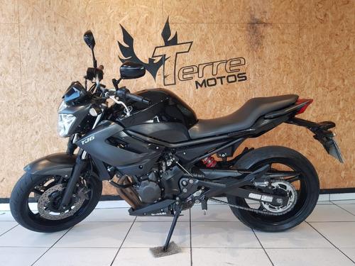 Yamaha - Xj6 N 2013