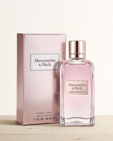 Perfume Abercrombie & Fitch First Femme 100ml