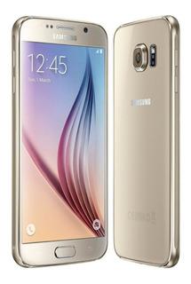 Samsung Galaxy S6 G920a Dorado
