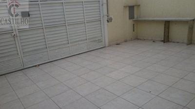 Casa Térrea Para Venda No Bairro Água Rasa Em São Paulo - Mo15828