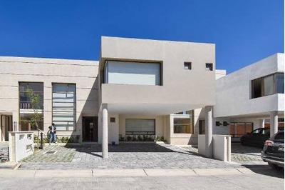Casa En Valle De Las Fuentes Mod. Tzalam