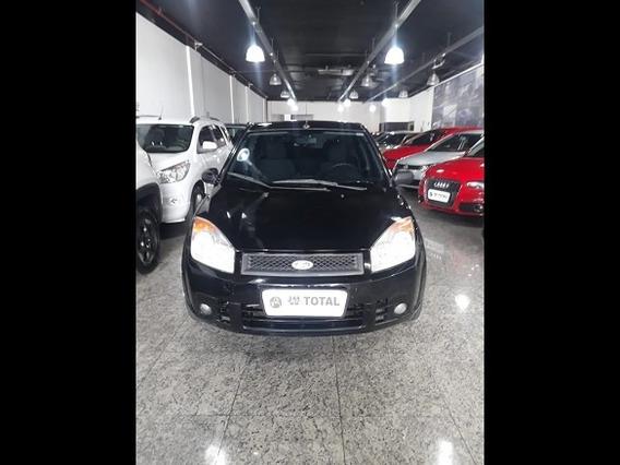 Ford Fiesta Sedan Fiesta Sed. 1.6 8v Flex 4p