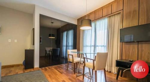 Imagem 1 de 13 de Apartamento - Ref: 228345