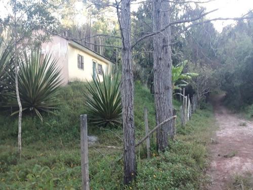 Imagem 1 de 14 de Chacara - 417 - 69534079