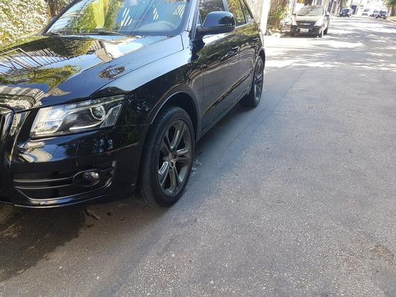 Audi Q5 3.2 V6 Fsi Ambition Quattro 5p