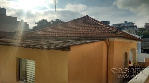 Imagem 1 de 3 de Terreno Residencial À Venda, Assunção, São Bernardo Do Campo - Te3846. - Te3846