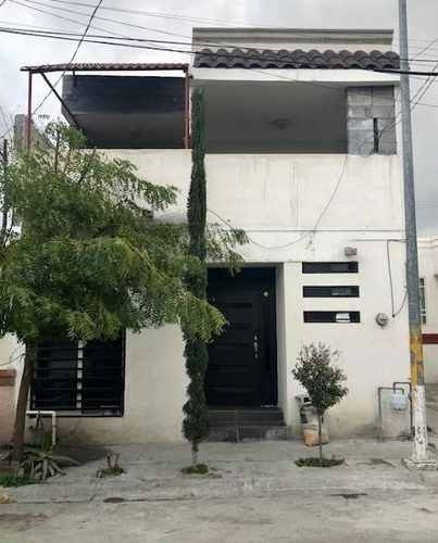 Casa En Venta Apodaca