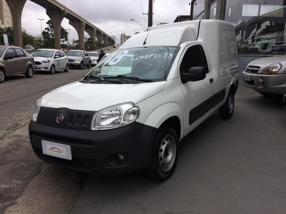 Fiat Fiorino 2018 1.4 Hard Working Flex 4p