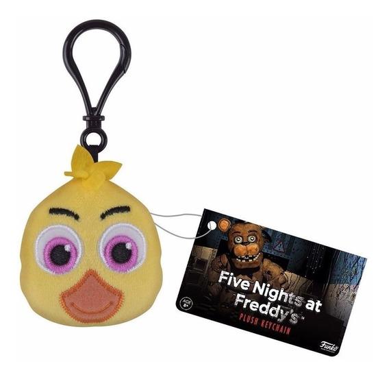 Llavero Five Nights At Freddy