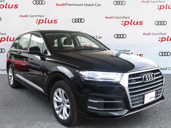 Audi Q7 2019 5p Select V6/3.0/t Aut