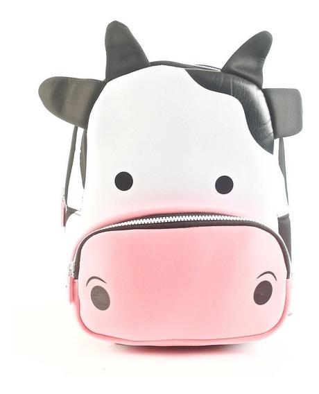 Mochila Kooshi Neoprene Vaca 10 Pulgadas Wabro 91600