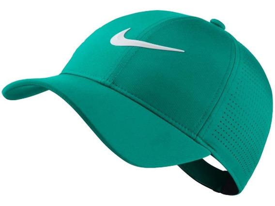 d2a8ed2bc1a5 Gorra Nike Verde en Mercado Libre México