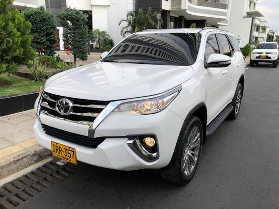 Toyota Fortuner Fortuner 2017 Sw4 2017