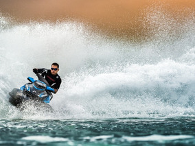 Sea Doo Gtr 230. Moto De Agua / Yamaha Waverunner 1800