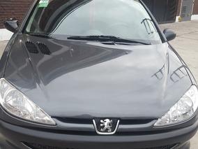 Peugeot 206 1.4 Generation 75cv 2010