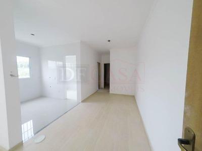 Apartamento Residencial À Venda; Estância Paraíso; Itaquaquecetuba; 2 Dorm; 1 Vaga. - Ap4104