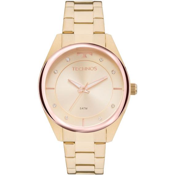 Relógio Technos Feminino Trend 2035mkw/4x