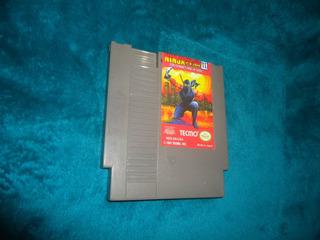 Ninja Gaiden 3 Original Etiqueta Reimpresa