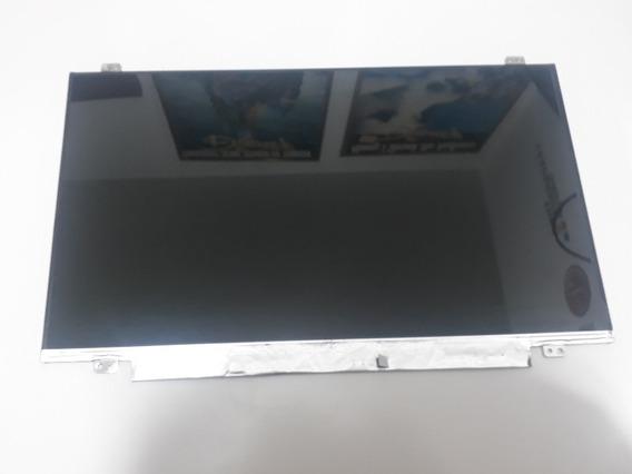 Tela 14 Led Slim Para Notebook Part Number N140bge-lb2