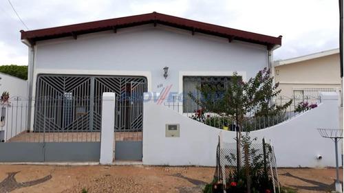 Casa À Venda Em Jardim Eulina - Ca280343