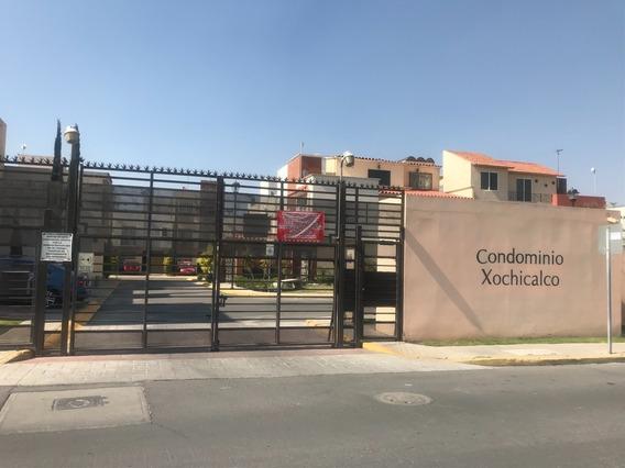Renta De Casa En Col Las Americas Ecatepec