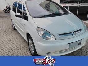Citroën Xsara 2.0 Picasso Exclusive 16v Gasolina 4p