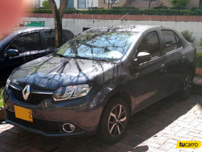 Renault Logan Trip Advisor 1600 Negociable