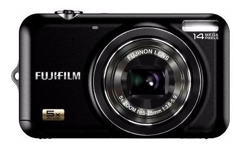 Camera Fuji Jx Com Carregador