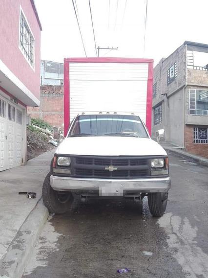 Furgoneta Chevrolet Cheyenne Del 95 En Venta