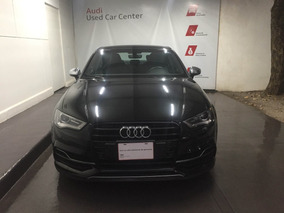 Audi S3 Sedán Quattro 2.0t Stronic 2016