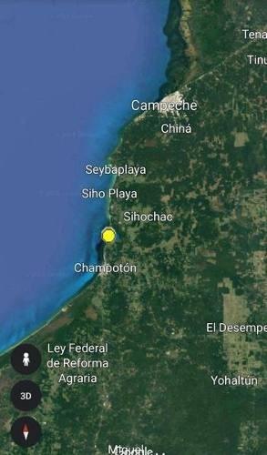 Excelente Terreno Con 700 Ml. De Playa