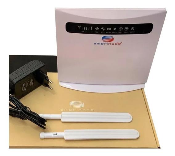 Roteador 4g Cpe-71b Funções Zte Mf253l Dwr922b E5172